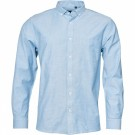 North 56°4 Light Blue Oxford Shirt W/stretch 8XL thumbnail