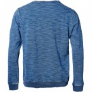 Replika Indigo Crew-neck Sweat 2XL-8XL thumbnail