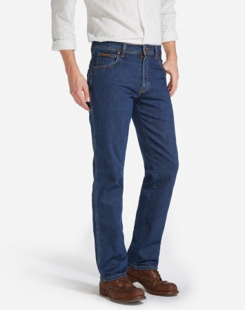 Wrangler Jeans Texas Stretch Darkstone 31