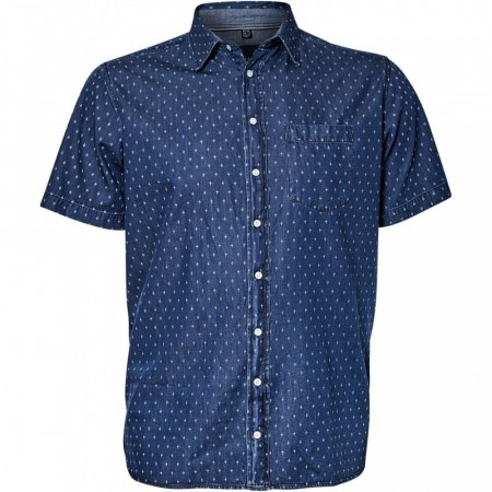 North 56°4 Printed Shirt 2XL-5XL