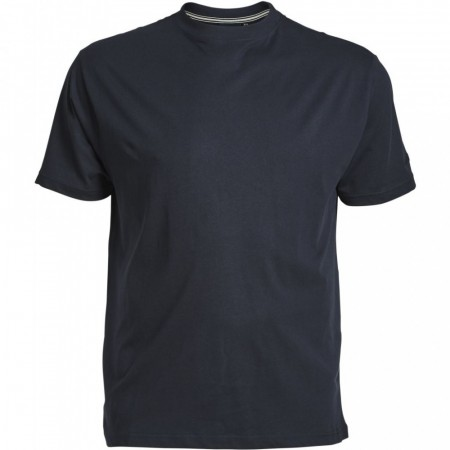 North 56°4 T-shirt O-neck Navy Blue XL-8XL