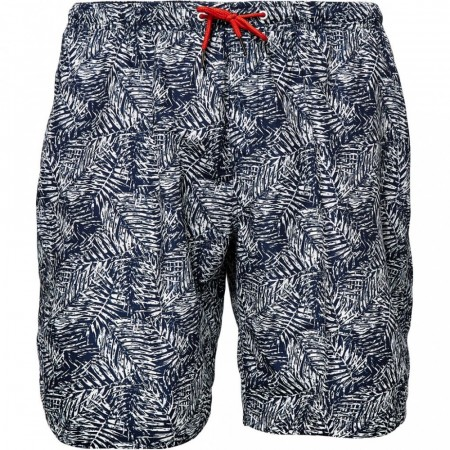 North 56°4 Printed Swim Shorts 2XL-5XL