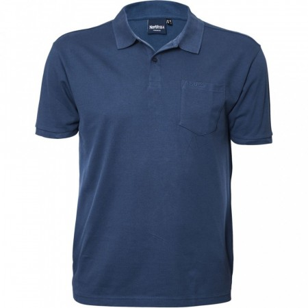 North 56°4 Poloshirt 5XL