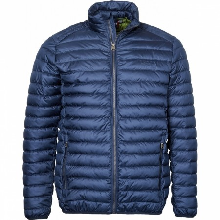North 56°4 Navy Blue Puffer Jacket 4XL-8XL