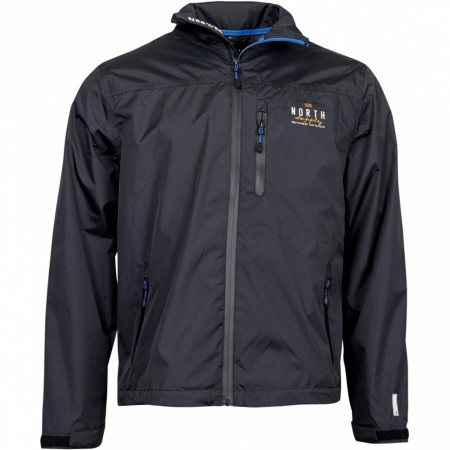 North 56°4 Functional Jacket 5000mm Black 3XL-7XL