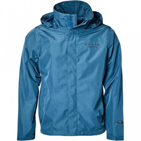 North 56°4 Blue Jacket 3XL
