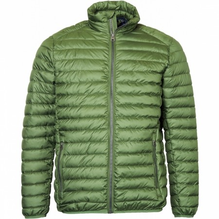 North 56°4 Olive Green Puffer Jacket 3XL-8XL