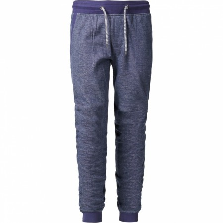 North 56°4 Blue Melange Sweatpants 2XL-6XL
