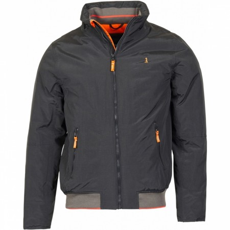 North 56°4 Black Functional Jacket 5000mm XXL-8XL