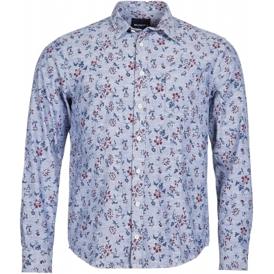 North 56°4 Printed Shirt 4XL-7XL