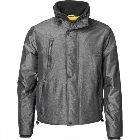 North 56°4 Dark Grey Jacket 2XL-8XL