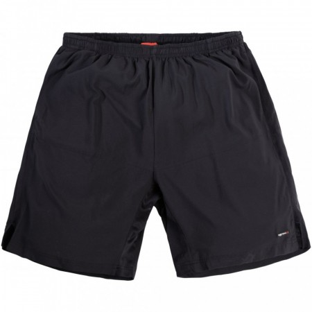 North 56°4 Running Shorts Black 2XL-8XL