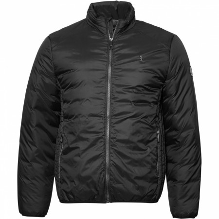 North 56°4 Black Jacket 2XL-8XL