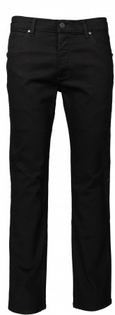 Wrangler jeans Greensboro Black 30